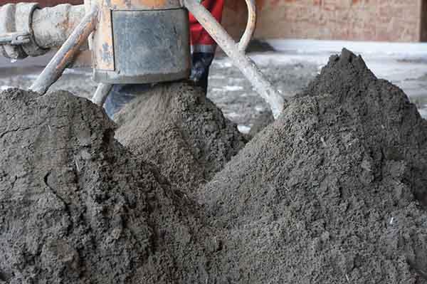 Купить бетон в коломне цена за куб диэлектрические бетон